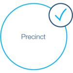 Precint icon